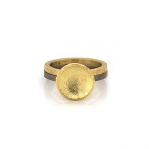 stackring-schotel-goudenbandring